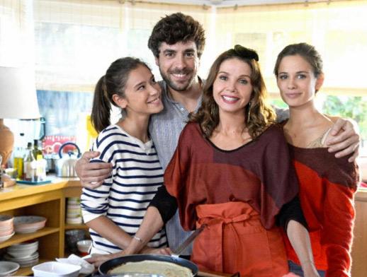 Adrian le nouveau dans la famille de Clem saison 6 en 2016 sur TF1