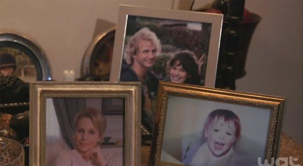 Souvenirs ... allusion à Julien et Clem dans la saison 6