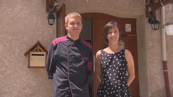 Vos avis et commentaires sur l'hôtel d'Eugénie et Julien de Bienvenue à l'hôtel