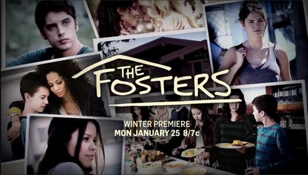 Les spoilers et bande annonce The Fosters saison 3 épisode 11 du 25/01/2016