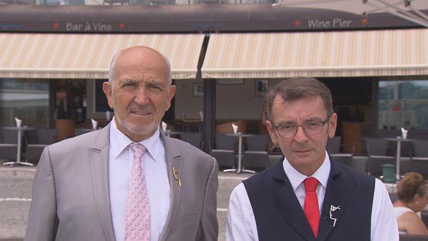 Vos avis et réactions sur l'hôtel 4 étoiles de Gérard et Olivier vu sur TF1