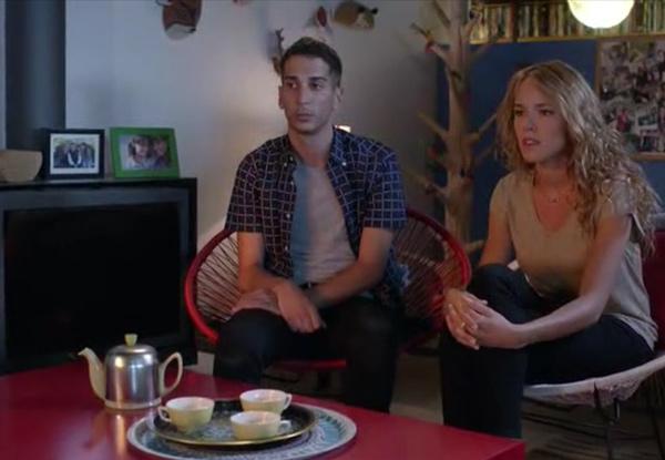Hicham et Alyzée toujours amis et colocataires dans Clem saison 6