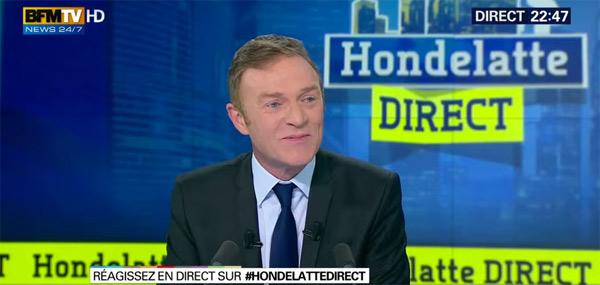 Vos avis sur le retour de Christophe Hondelatte aux affaires criminelles sur France 3 en 2016