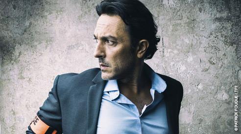 Vos avis et commentaires sur Olivier Sitruk dans Instinct sur TF1