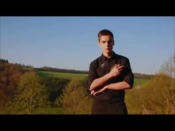Jordan dans Objectif Top Chef saison 2