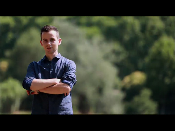 Julien Assaud  candidat Objectif Top Chef 2