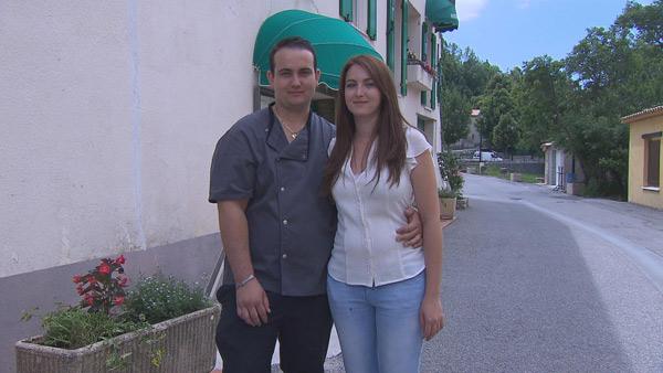 Vos avis et commentaires sur l'hôtel de Laurena et Kevin sur TF1