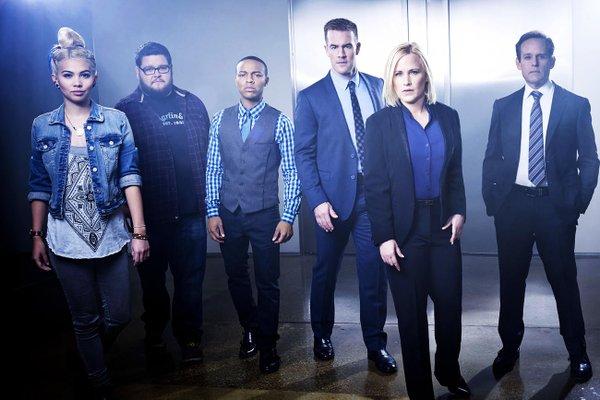 Vos avis et commentaire sur CSI Cyber , les experts 2016 sur TF1