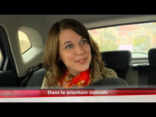 Angele is back dans LMDLA Saison 11