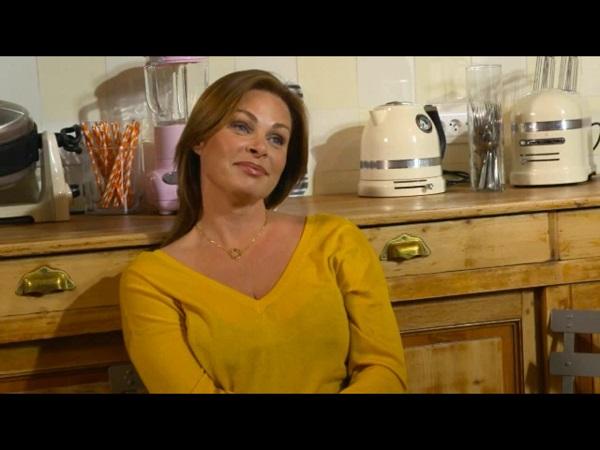 Olga toujours rayonnante dans LMDLA saison 11