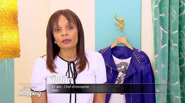 Vos avis sur Odile la peste des reines du shopping