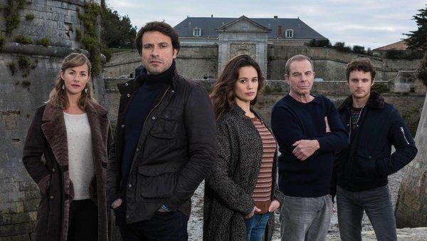 Le casting de Meurtres à l'Ile de Ré sur France 3 !