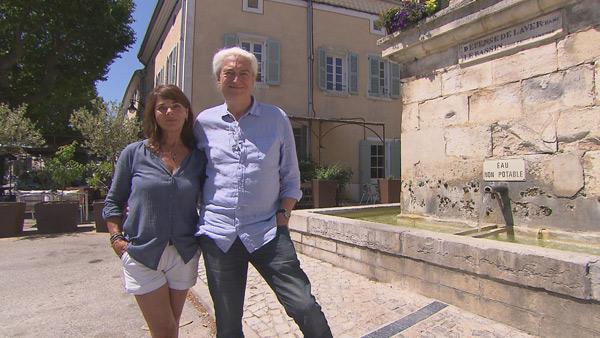 Avis et commentaires sur la boutique hôtel de Nathalie et Jean François dans Bienvenue à l'hôtel