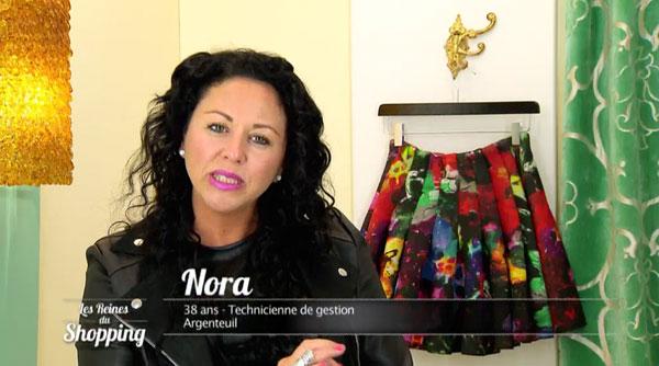 Vos avis et commentaires sur Nora #LRDS