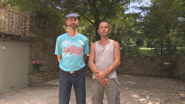 Vos avis et commentaires sur l'auberge hôtel de Olivier et Laurent sur TF1