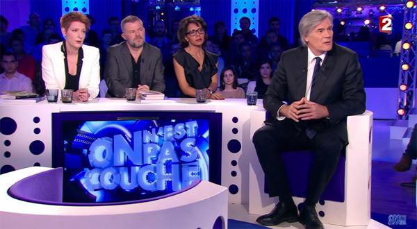 Vos réactions sur Stéphane Le Foll dans ONPC : bon ou mauvais ?