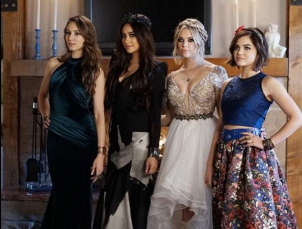 Pretty Little Liars saison 8 quel avenir pour la série ?