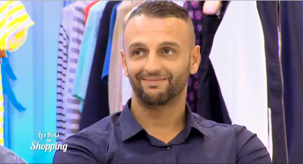 Donnez vos avis sur Samir dans les rois du shopping sur M6