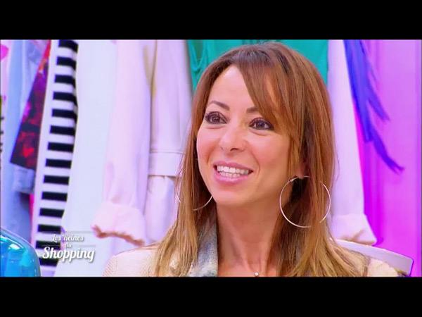 Avis et commentaires sur Samira la battante des reines du shopping