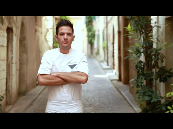 Sebastien Murcia d'Antibes va-t-il séduire Etchebest ?