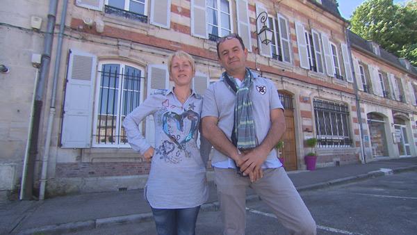 Les avis et adresse sur la maison d'hôtes de Shirley et Bernard de Bienvenue chez nous