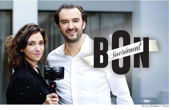 Photo promo de Sucrement Bon sur Téva : vos avis et commentaires sur la nouvelle émission / Photo Teva - Lou Breton