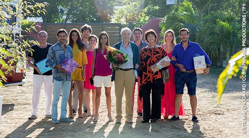 Une famille formidable saison 13 le retour quand sur TF1 ?