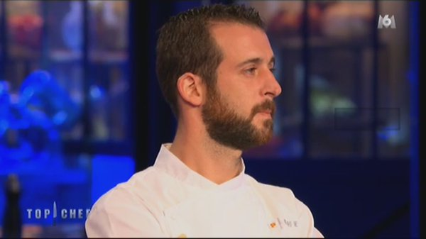 Clement Bruneau quitte Top Chef 2016 et audience