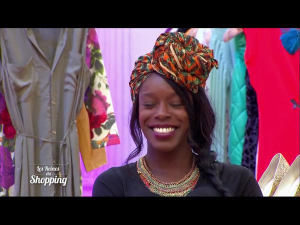 Vos avis et commentaires sur Malory des reines du shopping