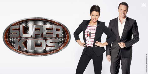 Vos avis et commentaire sur le concours #SuperKids de M6