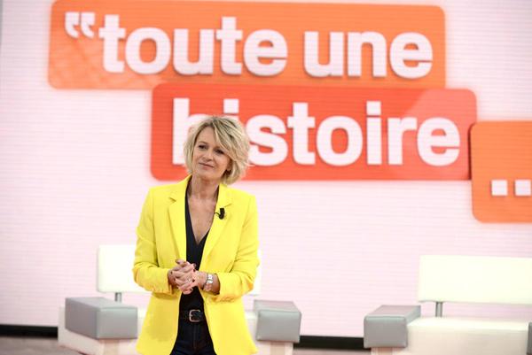 Toute une histoire sur France 2 annulé de la grille de rentrée 2016 ?