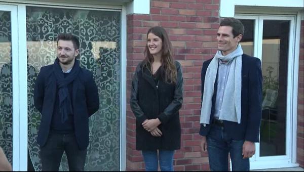 Vos avis sur les agents immobiliers du Nord dans Chasseurs d'appart du 25 au 29/01/2016