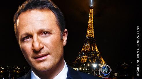 Vos avis et commentaires sur Les invisibles de TF1 : tous les pièges sont permis.