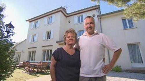 Avis et commentaires sur la maison de Brigitte et Olivier dans le 31 pour Bienvenue chez nous
