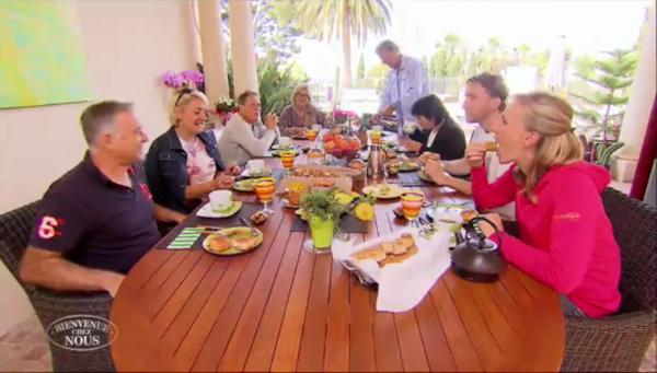 Vos avis sur la semaine de Bienvenue chez nous diffusée sur TF1