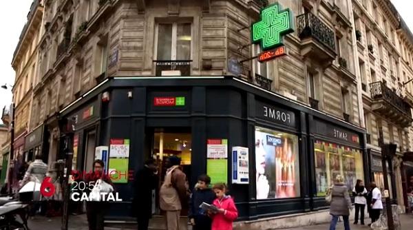 Capital du 24 janvier 2016 : comment marchent les petits commerces ?