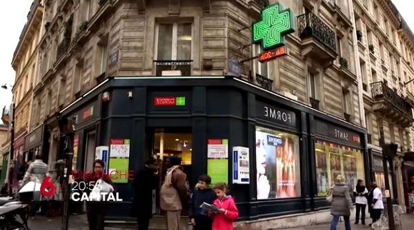Grille des salaires en pharmacie pour 2016 - Grille salaire pharmacien luxembourg ...