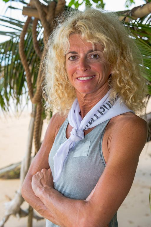 Vos avis et commentaires sur Carole Poncelet de Koh Lanta 2016  / Photo TF1