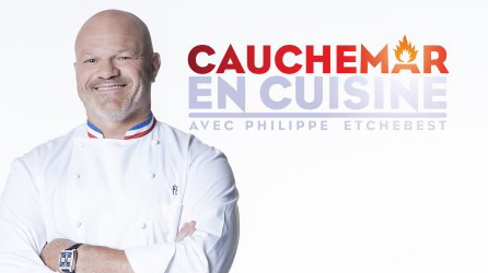 Les inédits de Cauchemar en cuisine et à l'hôtel ça revient quand en 2016 ? / Photo crédit : Marianne ROSENSTIEHL/M6