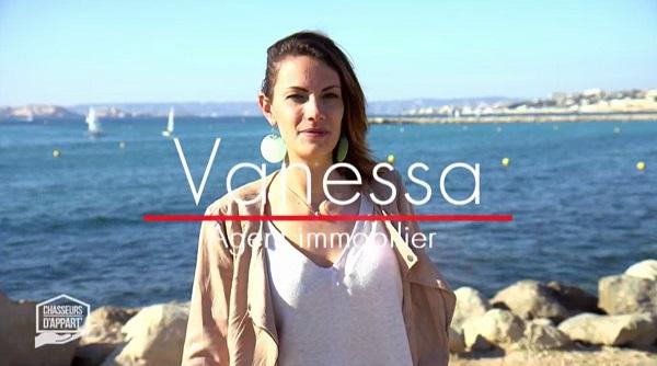 Vanessa de Chasseurs d'appart vous aimez ?
