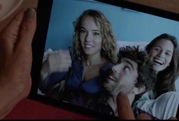 Adrian, Alyzée et Clem entre famille et amour !