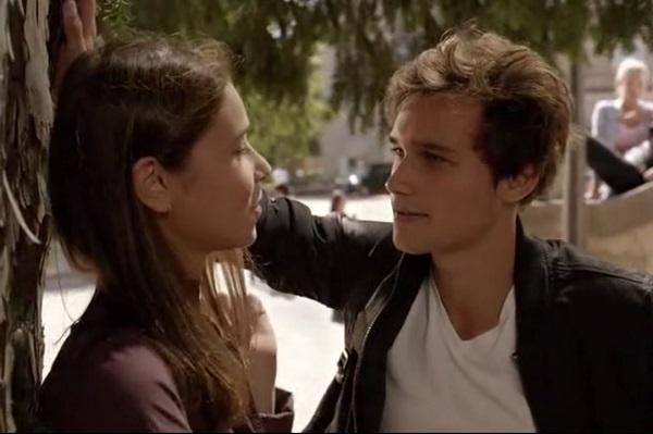 Salomé et Antoine vraie histoire d'amour ?