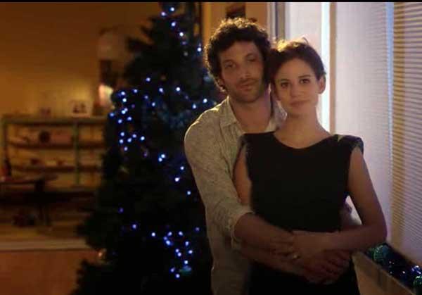 Clem et Jérôme passent le nouvel an seuls avec leurs enfants