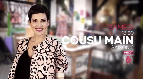 Avis et réactions sur l'épisode de Cousu main saison 2 #cousumain
