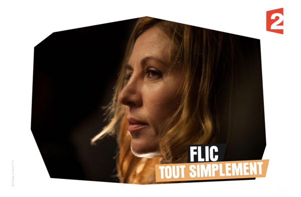 Avis et commentaires sur Flic tout simplement sur France 2 / Capture écran