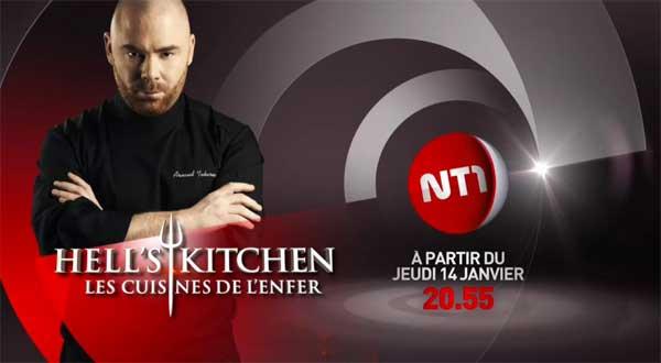 Hell's Kitchen de nT1 vous en pensez quoi ?