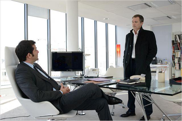 Vos avis et commentaires sur Les hommes de l'ombre saison 3 de France 2 : le casting révélé