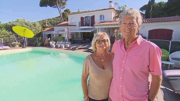 Avis et commentaires sur la maison d'hôtes de Josephine et helen de Bienvenue chez nous sur TF1