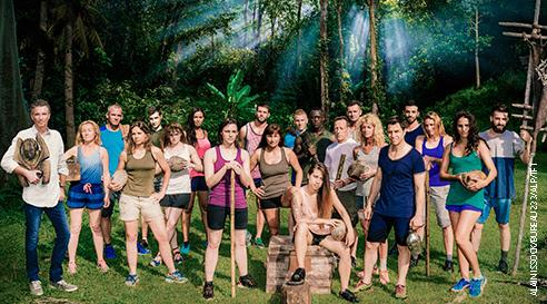 Les candidats de Koh Lanta 2016 dévoilés : qui sont les aventuriers pour Koh Lanta ThaÏlande