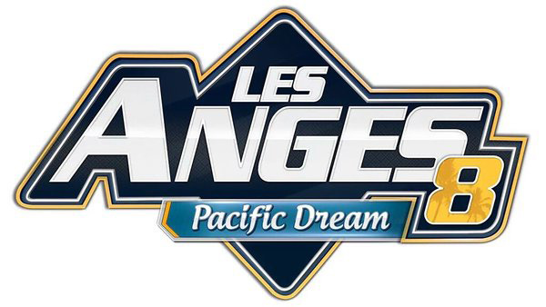 Diffusion Les anges 8 Pacific Dream le 22/02/2016